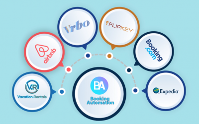 Booking Automation and VacaRent Offer First in Kind Partnership